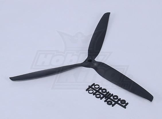 3叶片螺旋桨EP 16×8 / 407x204mm