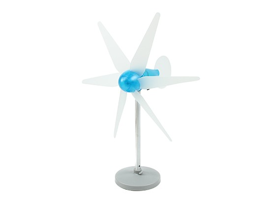 EK5100风力发电机实验套件