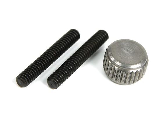 考克斯.049 / .051发动机的拆卸工具