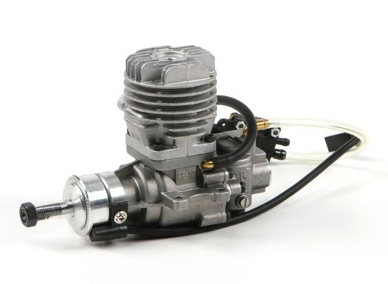 RCG 10CC 2冲程单汽缸汽油发动机W / CD-点火1.9HP@12000RPM