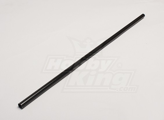 Turnigy爪碳纤维臂架498毫米(1个/袋)