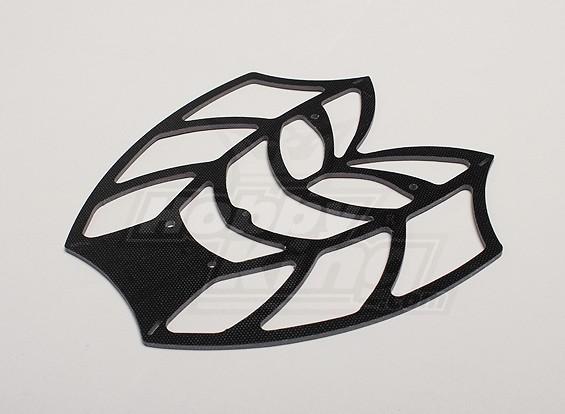 Hobbyking Y650蝎子玻璃纤维顶架板