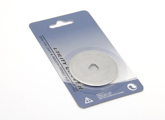 回转式刀备用刀片(3个)