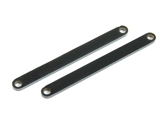 跳线218 Pro的甲板垫片(2个)