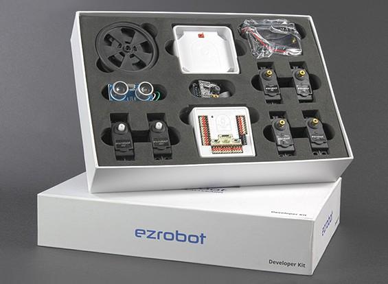 Ezrobot EZ-B V4机器人开发工具包