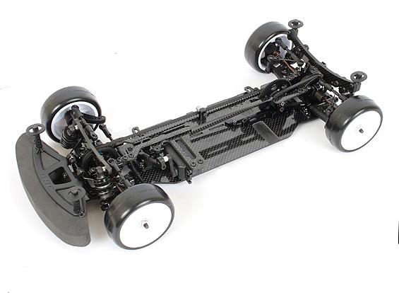 ARC R11 1/10电动房车底盘(未组装套件)
