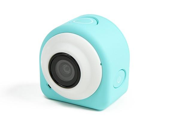 SDV-8570 HD生活方式行动相机(含遥控器)