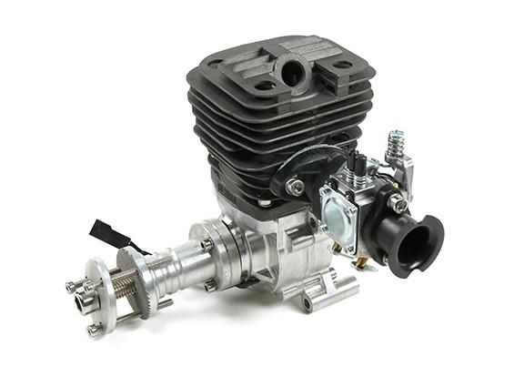 RCG 58cc燃气发动机W / CD-点火4.3HP@7800rpm