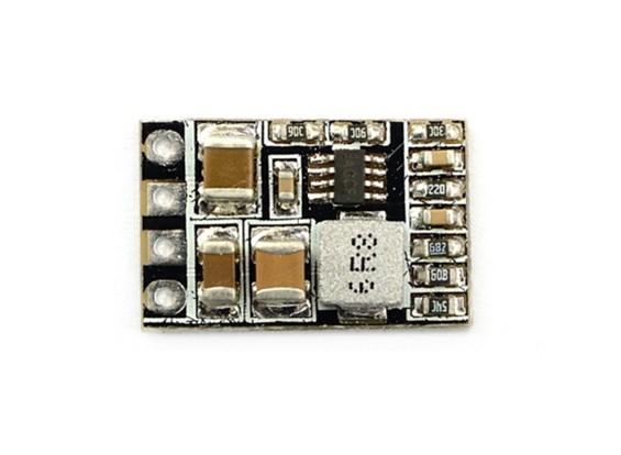Matek的微BEC 5V / 12V-ADJ