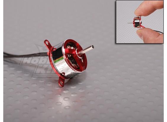 A05微型无刷外转子2900kv