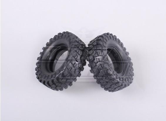 轮胎(1对/袋) -  A2016T
