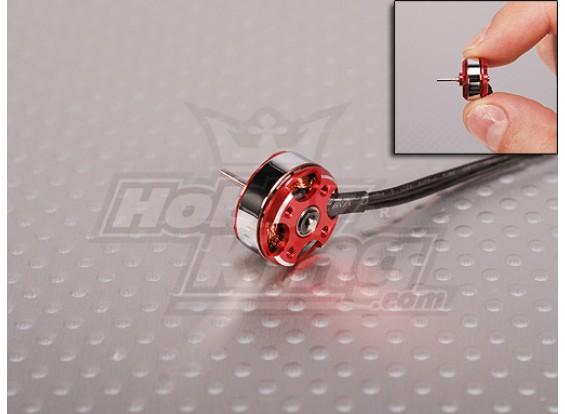 ADH30S微型无刷外转子6100kv