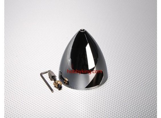 铝支柱微调89毫米/ 3.5英寸直径