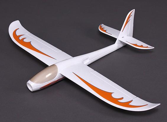 小型滑翔机EPO 800mm(可套件)