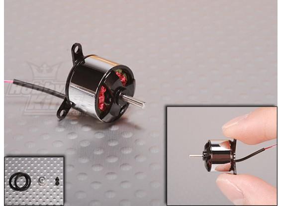 HobbyKing AP05 3000KV无刷微型电机(5.4克)