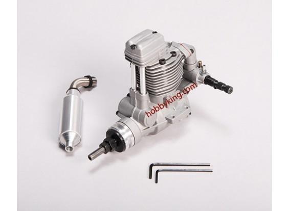 ASP FS61AR四冲程发动机发光