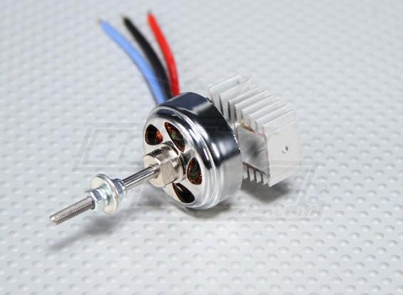 AX 2306N 1300kv无刷电机贝尔