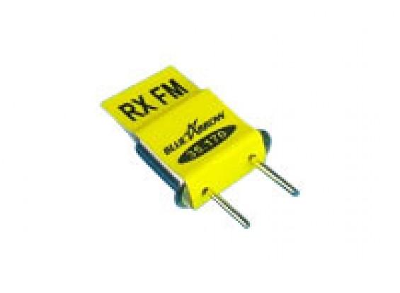 UM5接收水晶35.200 CH80(迷你 - 单转换)
