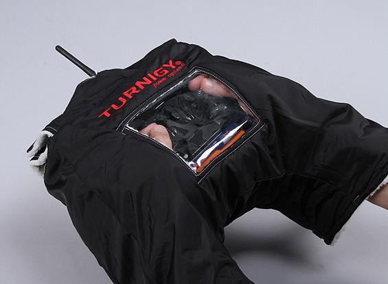 Turnigy变送器莫夫 - 黑色