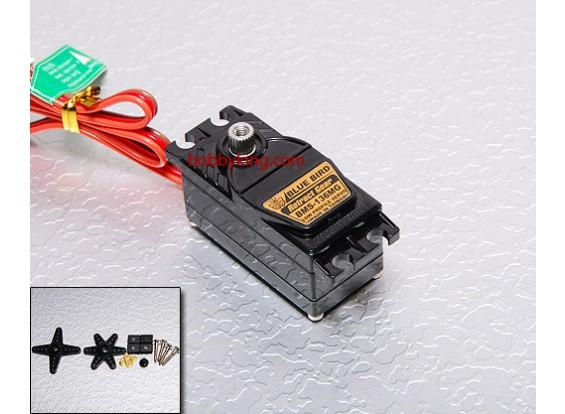 BMS-136MG收回伺服(合金装备)6.1千克/ .31sec /34克