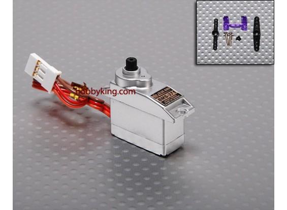 BMS-371微型精密伺服1.5公斤/ .12sec / 8G