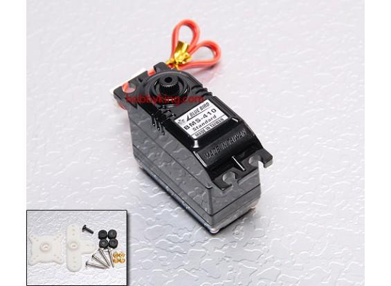 BMS-410STD标准伺服4.4千克/ .22sec /42克