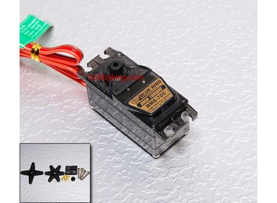 BMS-705薄型高扭矩伺服6.0公斤/ .18sec /28克