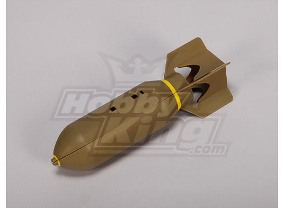 Quanum备用炸弹的RTR炸弹系统