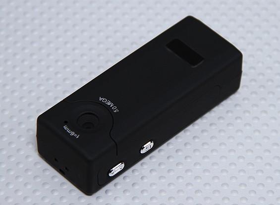 Boscam HD Thumbcam 1080(30fps)的720P(60fps的)