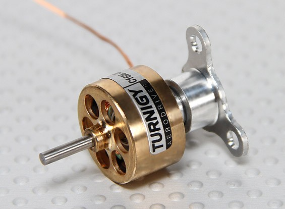 TURNIGY微电机16-06 3000KV