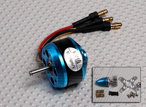 C2822无刷电机外转子1000KV