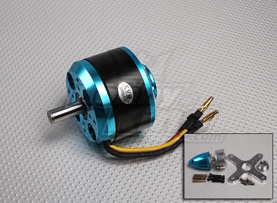 C6354-200kv无刷电机外转子