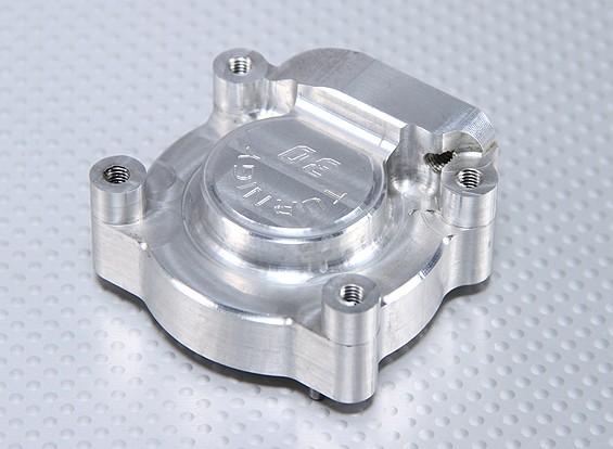 后曲轴箱Turnigy 30cc的汽油发动机