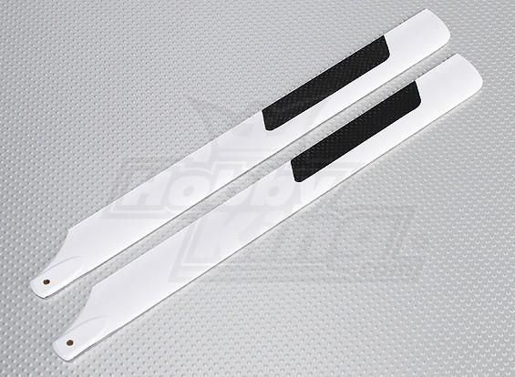 325毫米碳纤维主叶片