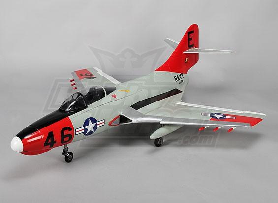 F9F-8美洲狮NGR W /缩回4S EPO(PNF)(文件附后)