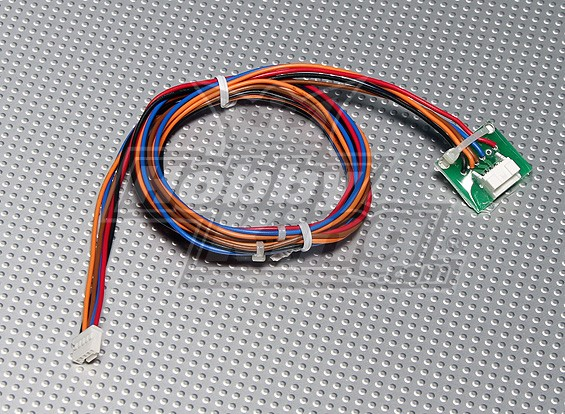 Cellpro 4S充电36延长线
