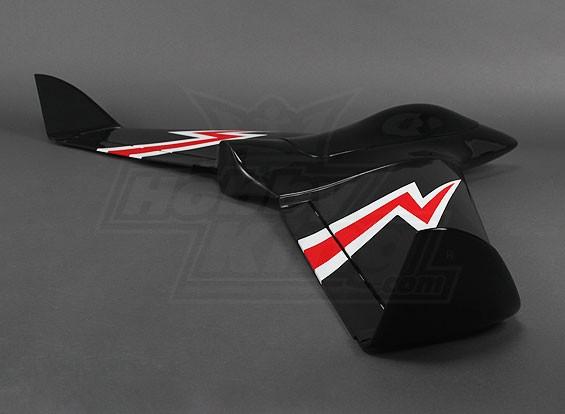 Darkwing FPV无人机1727毫米复合(ARF)