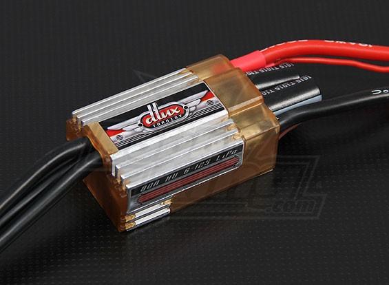 Turnigy dlux 80A HV无刷调速器(OPTO)