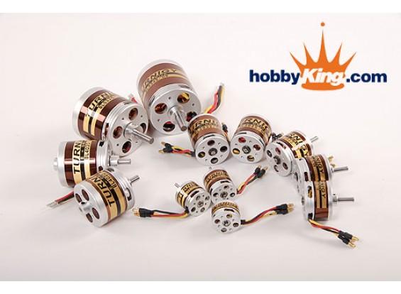 Turnigy电子驱动二十二分之二千二百零五