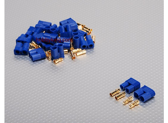 EC3插头(10对/套)