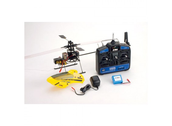 刀片CP RTF电动微型直升机(模式1)
