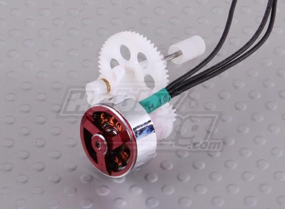 微动力系统与变速箱EPS-C05-8500