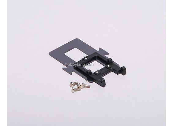 零件编号F013安装板