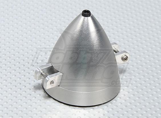 50毫米合金折叠螺旋桨毂盖采用4mm的5mm及6mm轴适配器