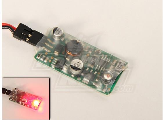 斯巴达G4锂聚合物卫队