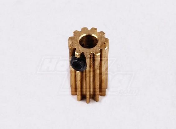 更换小齿轮3毫米 -  11T
