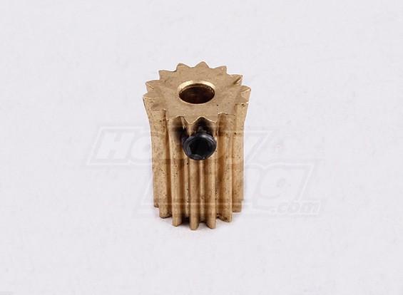 更换小齿轮3毫米 -  14T