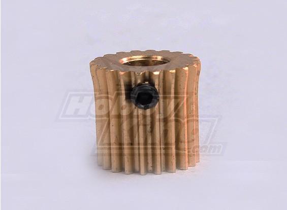 更换小齿轮5毫米 -  20T