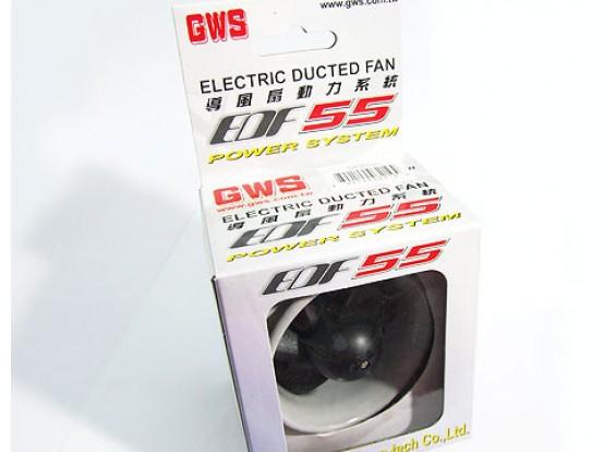 GWS EDF系统55