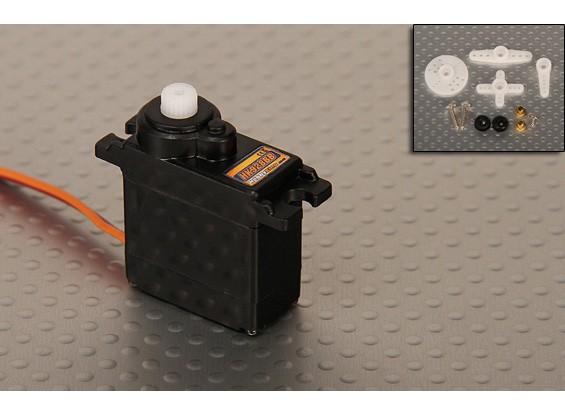 HobbyKing™928BB伺服2.0公斤/ 0.13sec /9克